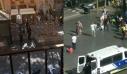 Imaginea articolului VIDEO | Primele imagini cu MOMENTUL în care furgoneta a intrat în mulţime la Barcelona. Bilanţul victimelor atacurilor teroriste din Spania: 14 morţi şi 130 de răniţi