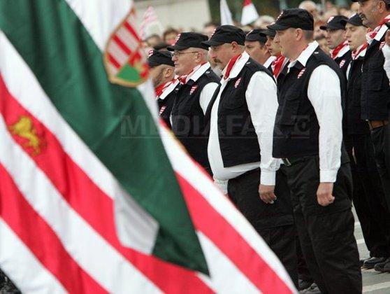 Imaginea articolului Partidul ungar Jobbik susţine demersurile pentru autonomia etnicilor maghiari din România