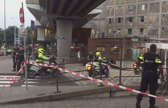 Imaginea articolului Concert din Rotterdam, anulat din cauza unor suspiciuni legate de un posibil atac terorist