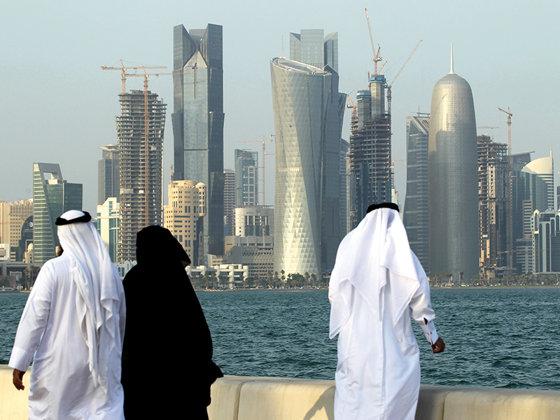 Imaginea articolului Qatarul reia legăturile diplomatice cu Iranul
