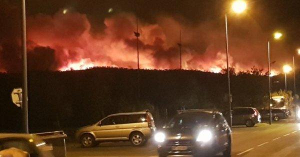 Cel puţin 25 de oameni au murit în urma unui incendiu izbucnit în Kuala Lumpur
