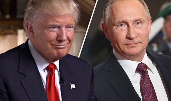 Imaginea articolului Rusia salută declaraţiile lui Donald Trump de la ONU/ Un alt şef de stat îl aseamănă pe preşedintele SUA cu Hitler