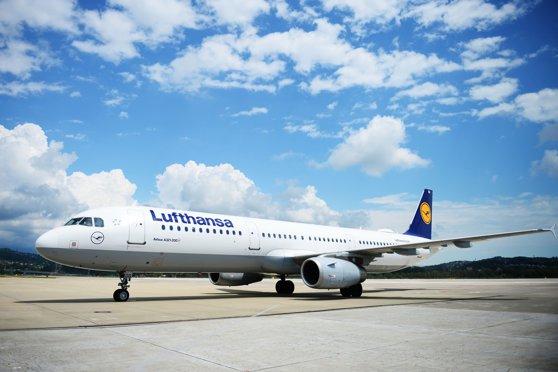 Imaginea articolului Lufthansa ar putea achiziţiona o mare parte din acţiunile Air Berlin