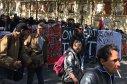 Imaginea articolului Proteste în Paris | Francezii, nemulţumiţi de măsurile de reformare a pieţei muncii, propuse de Emmanuel Macron