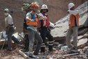 Imaginea articolului Două noi cutremure, cu magnitudini de 5,8 şi 6,1 grade, au avut loc în Mexic