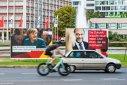 Imaginea articolului ALEGERI ÎN GERMANIA | 61,5 milioane de cetăţeni, aşteptaţi la urne. Premiera de după al II-lea Război Mondial, care s-ar putea înregistra în urma votului /  Pe cine dau sondajele câştigător