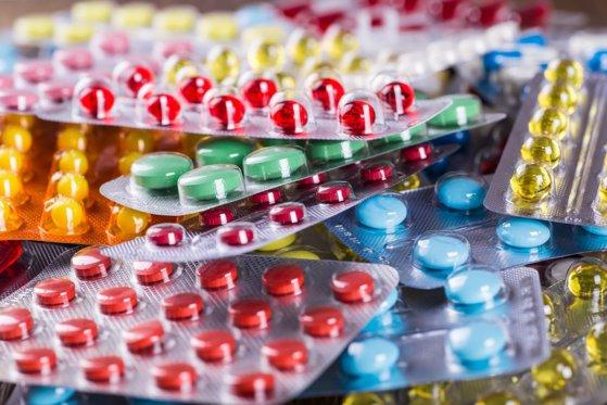 Imaginea articolului Medicamente contrafăcute de 51 de milioane USD au fost confiscate în urma unei operaţiuni Interpol la care a participat şi România