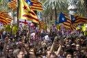 Imaginea articolului Procurorul general al Spaniei avertizează că preşedintele regiunii Catalonia ar putea fi arestat în legătură cu organizarea referendumului pentru independenţă