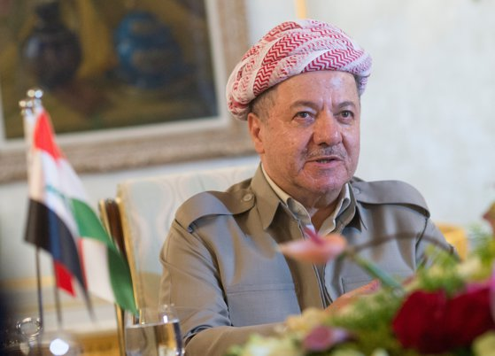Imaginea articolului Peste 90% din participanţii la referendumul kurd au votat în favoarea independenţei regiunii Kurdistanul irakian, potrivit rezultatelor parţiale