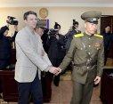 Imaginea articolului Donald Trump acuză Coreea de Nord că l-a torturat pe studentul american Otto Warmbier