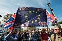 Imaginea articolului Primarul Londrei sugerează că laburiştii ar putea susţine un al doilea referendum privind Brexit