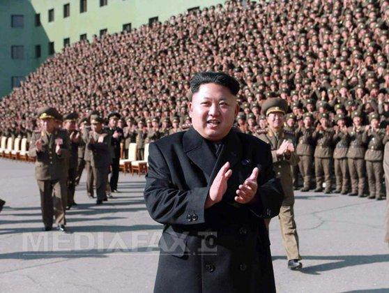 Imaginea articolului Organizaţia care a câştigat premiul NOBEL pentru PACE a transmis un MESAJ pentru Trump şi Kim Jong Un