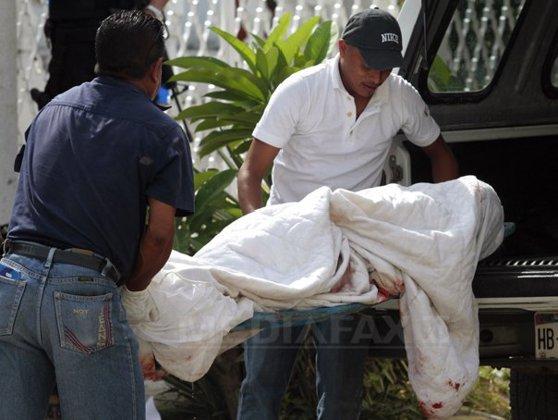 Imaginea articolului Cel puţin 13 persoane au fost ucise în urma unei revolte într-o închisoare din Mexic