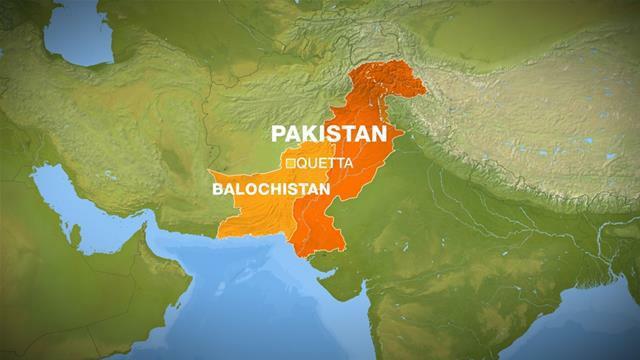Forţele militare pakistaneze au eliberat o familie străină ţinută ostatică de talibani
