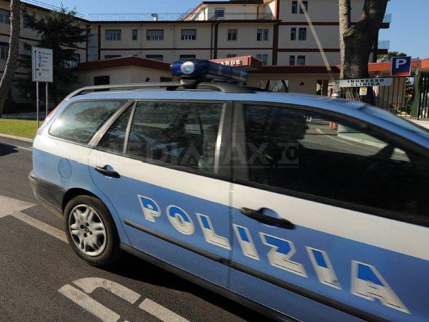 Şase români, cercetaţi în Italia pentru distrugere/ Primarul localităţii i-a declarat `indezirabili`