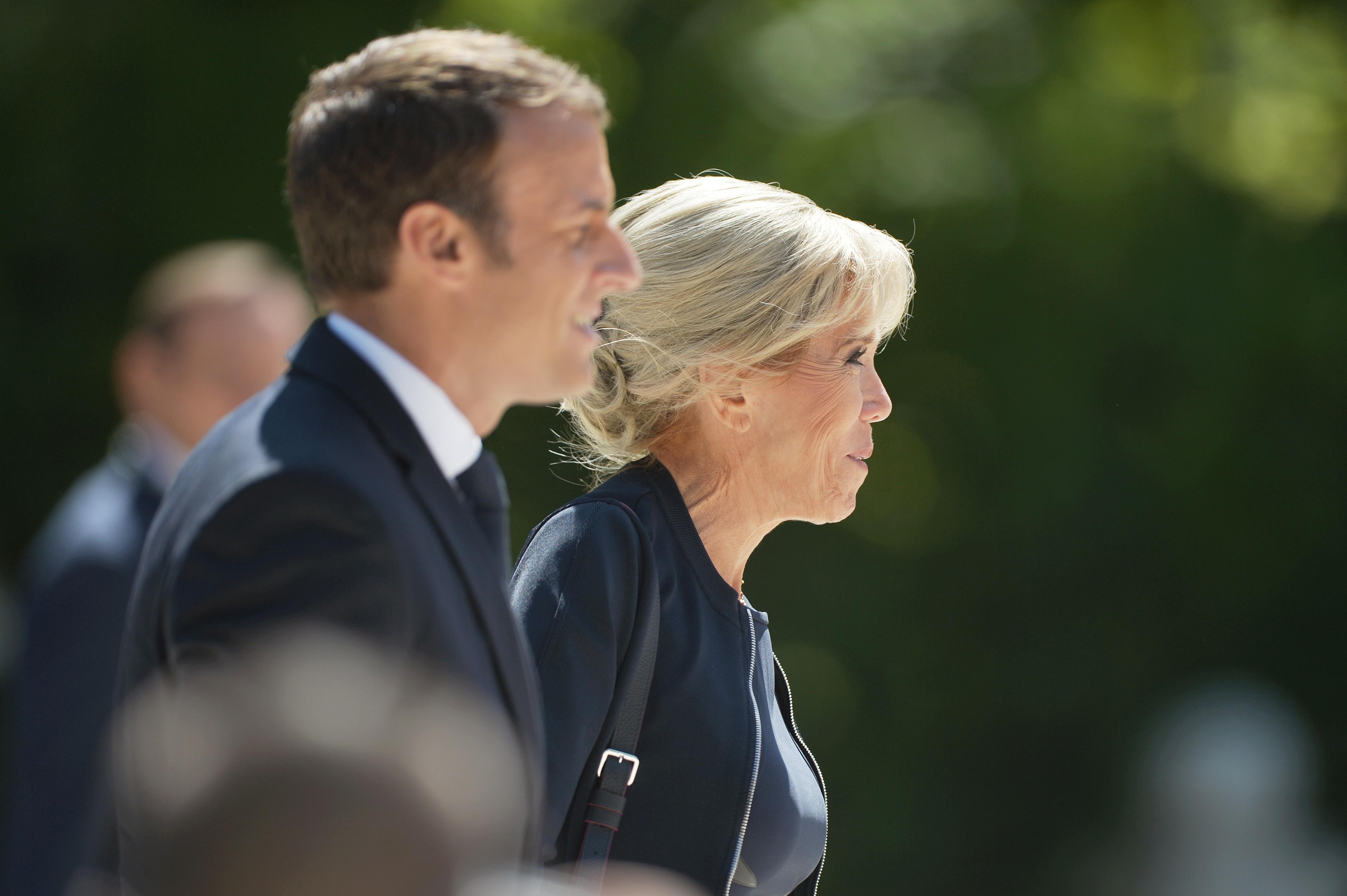 Cei mai mulţi francezi cred că politicile fiscale adoptate de Macron îi favorizează pe bogaţi