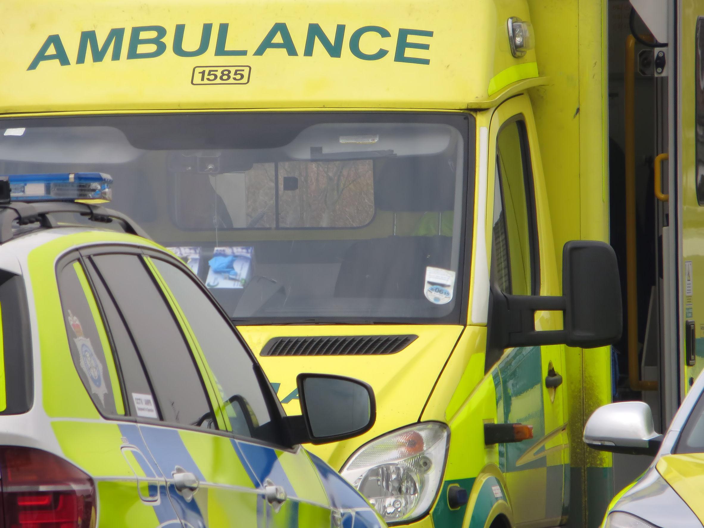 Cel puţin şapte oameni au fost răniţi în urma unui atac armat ce a avut loc în Suedia