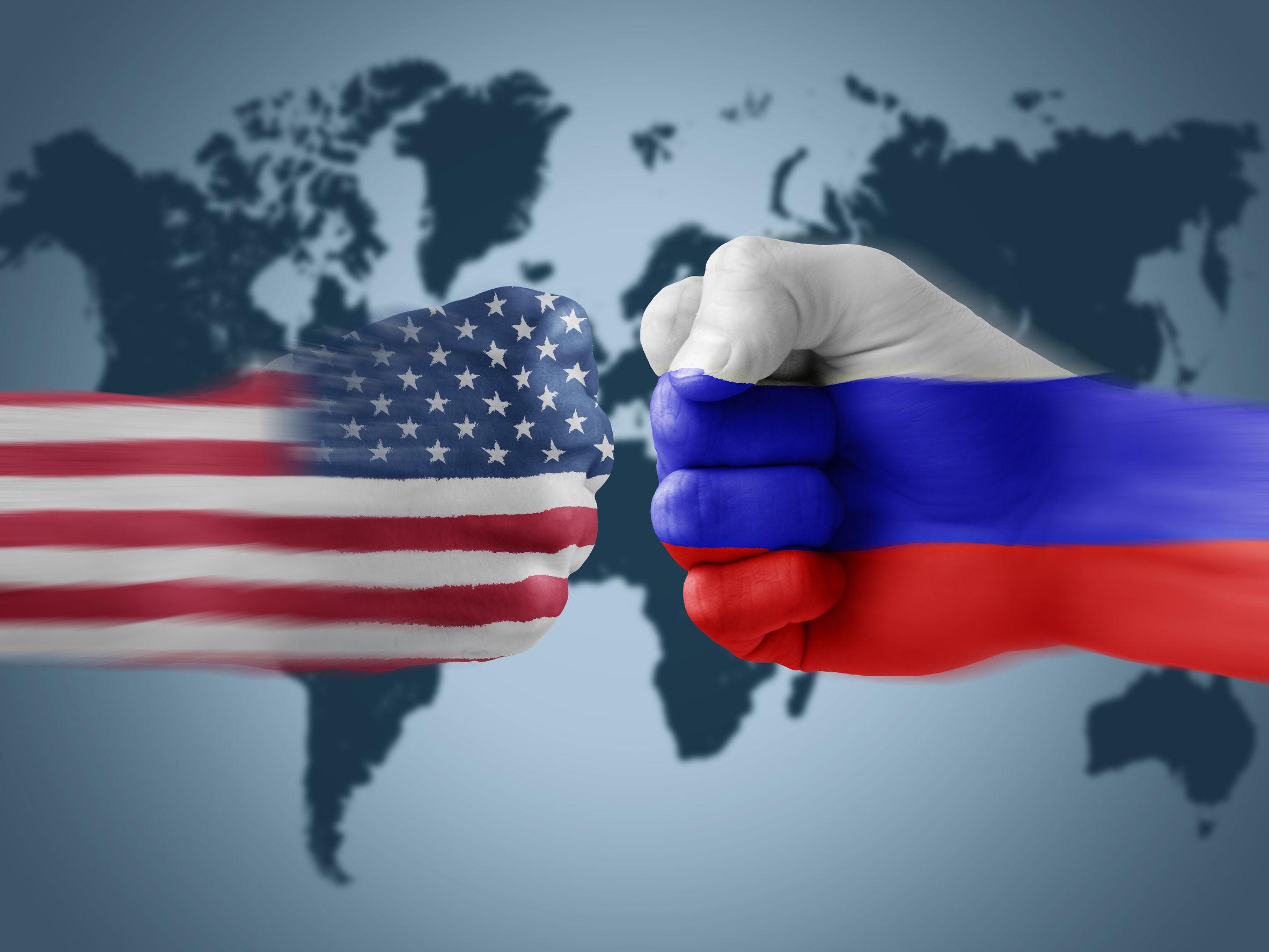 Oficial rus: Statele Unite manipulează opinia comunităţii internaţionale