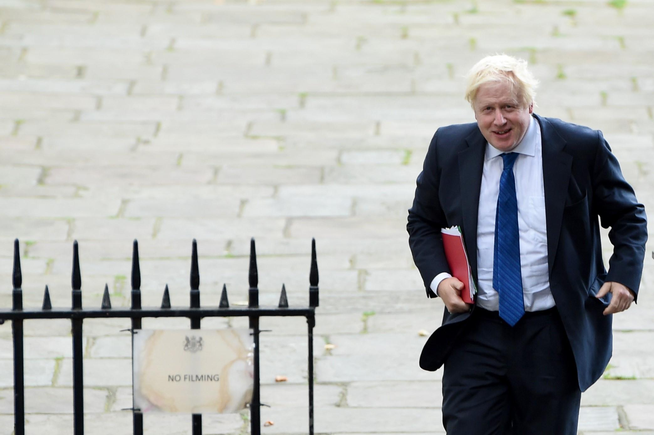 Boris Johnson: A sosit timpul pentru `negocieri serioase` pe Brexit. Londra are o ofertă `foarte bună` şi `corectă` pe garantarea drepturilor expatriaţilor după ieşirea Marii Britanii din UE