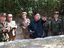 """Imaginea articolului Coreea de Nord avertizează că un """"război nuclear"""" poate izbucni """"în orice moment"""""""