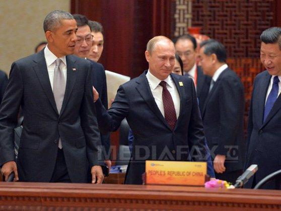 Imaginea articolului The Hill: FBI obţinuse DOVEZI privind acte de corupţie înainte ca Administraţia Obama să aprobe un CONTROVERSAT acord nuclear în beneficiul lui Vladimir Putin