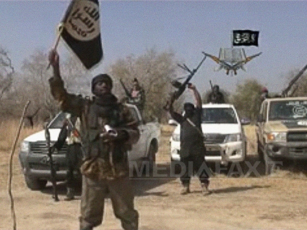 Imaginea articolului Patru cetăţeni britanici au fost răpiţi în Nigeria