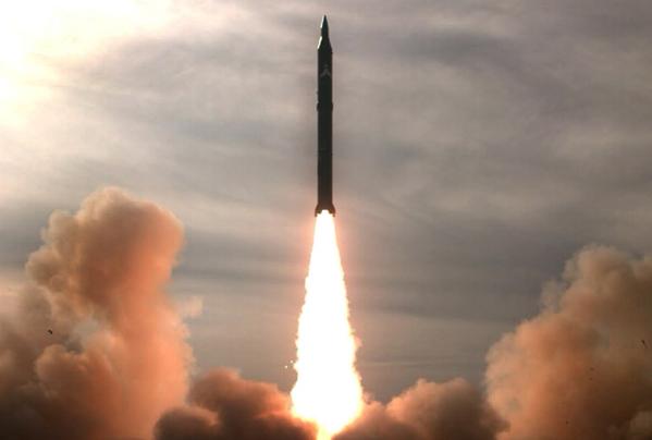 Iranul va accelera dezvoltarea programului balistic