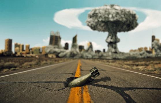 """Imaginea articolului NATO efectuează exerciţii militare pentru scenariul """"fictiv"""" al unui război ATOMIC/ Rusia a testat o rachetă cu potenţial nuclear care poate contracara sistemele antibalistice NATO"""