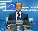 """Imaginea articolului Liderii UE au căzut de acord să ofere """"o susţinere mai mare"""" Italiei pentru activitatea din Libia şi să refinanţeze fondul destinat Africii pentru a reduce imigrarea către Europa"""