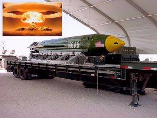 Americanii îşi ţin o mare parte din BOMBELE nucleare în Europa. AVERTISMENTUL lui Putin