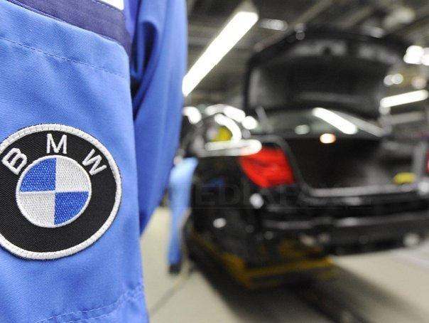 Imaginea articolului Percheziţii la sediul BMW din Munchen. Inspectorii UE investigează presupuse acorduri privind practici neconcurenţiale de tip cartel