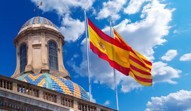 Primii paşi în suspendarea autonomiei | Liderii catalani îşi vor pierde prerogativele, după ce Senatul va aproba aplicarea articolului 155 din Constituţie