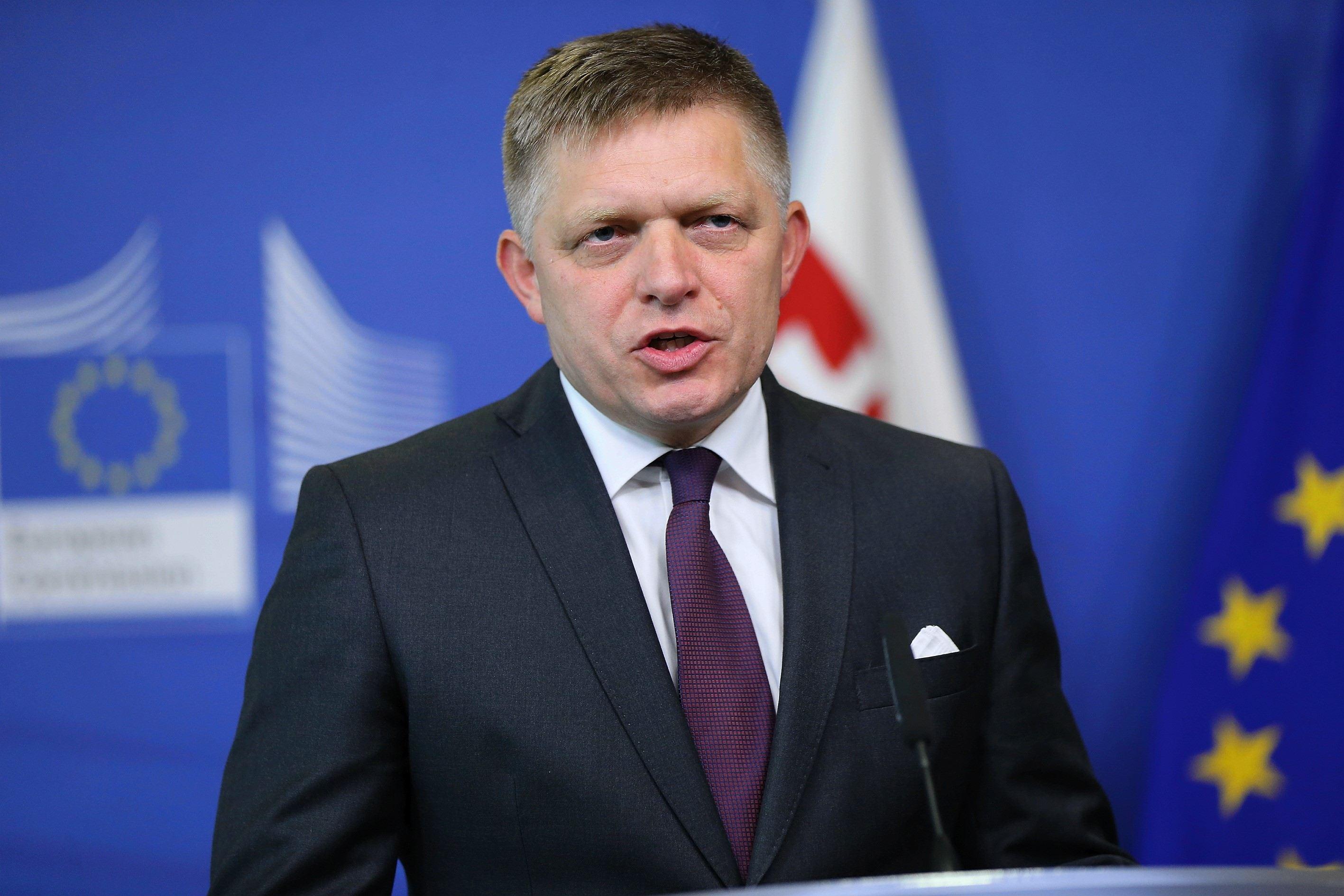 Premierul Fico: Slovacia a devenit o insulă proeuropeană în regiune / Reacţia, după ce ANO, partid antiimigraţie şi eurosceptic, a câştigat algerile în Cehia