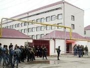 MASACRU într-o bază militară din Cecenia. Un ofiţer rus a UCIS mai mulţi militari în incinta unităţii