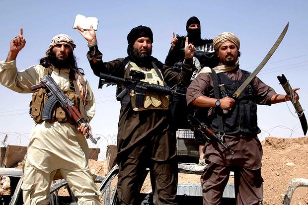 Şase presupuşi militanţi Stat Islamic, arestaţi în Maroc