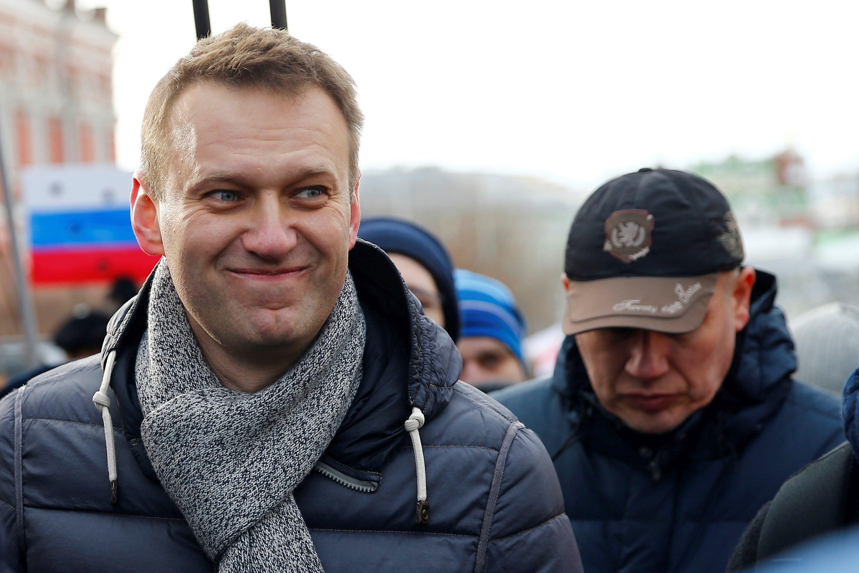 Alexei Navalnîi nu are dreptul să candideze în cadrul alegerilor prezidenţiale - procuratura rusă
