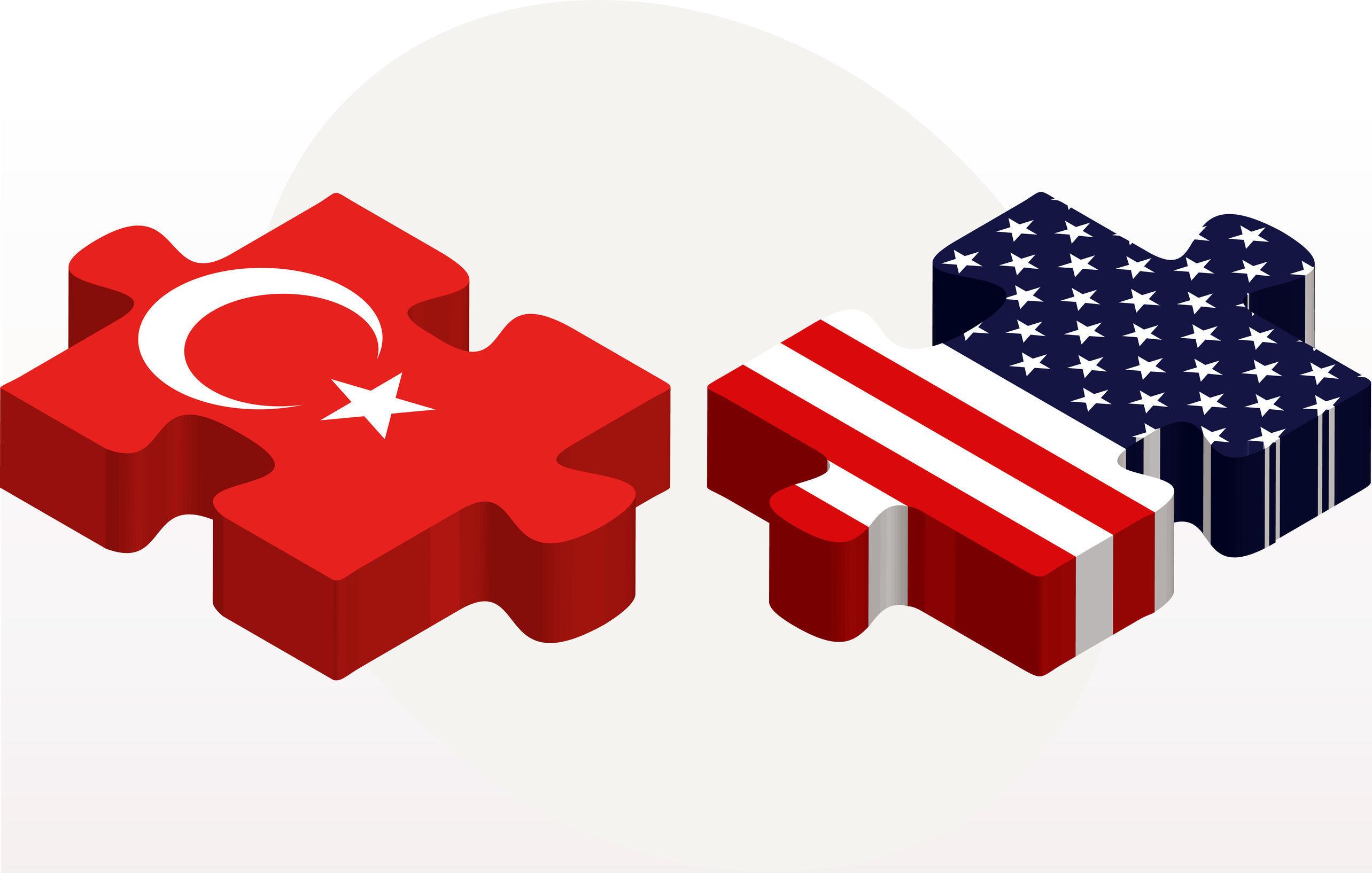 Statele Unite au refuzat să acorde vize unei delegaţii a Ministerului turc de Justiţie