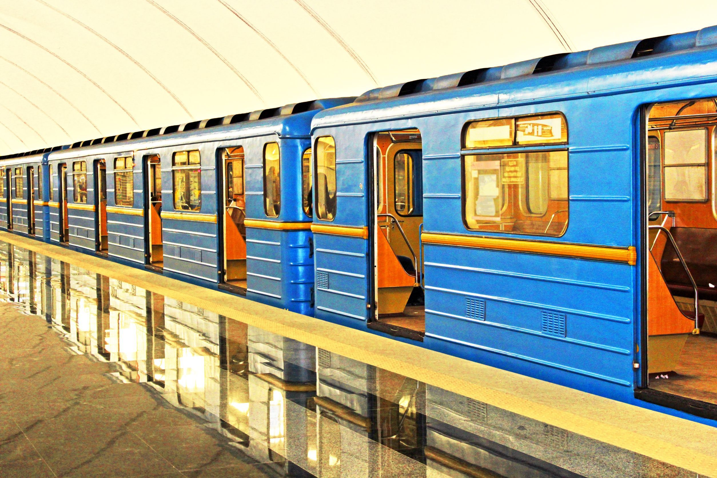 Reţeaua de transport din Ucraina, vizată de o serie de atacuri cibernetice