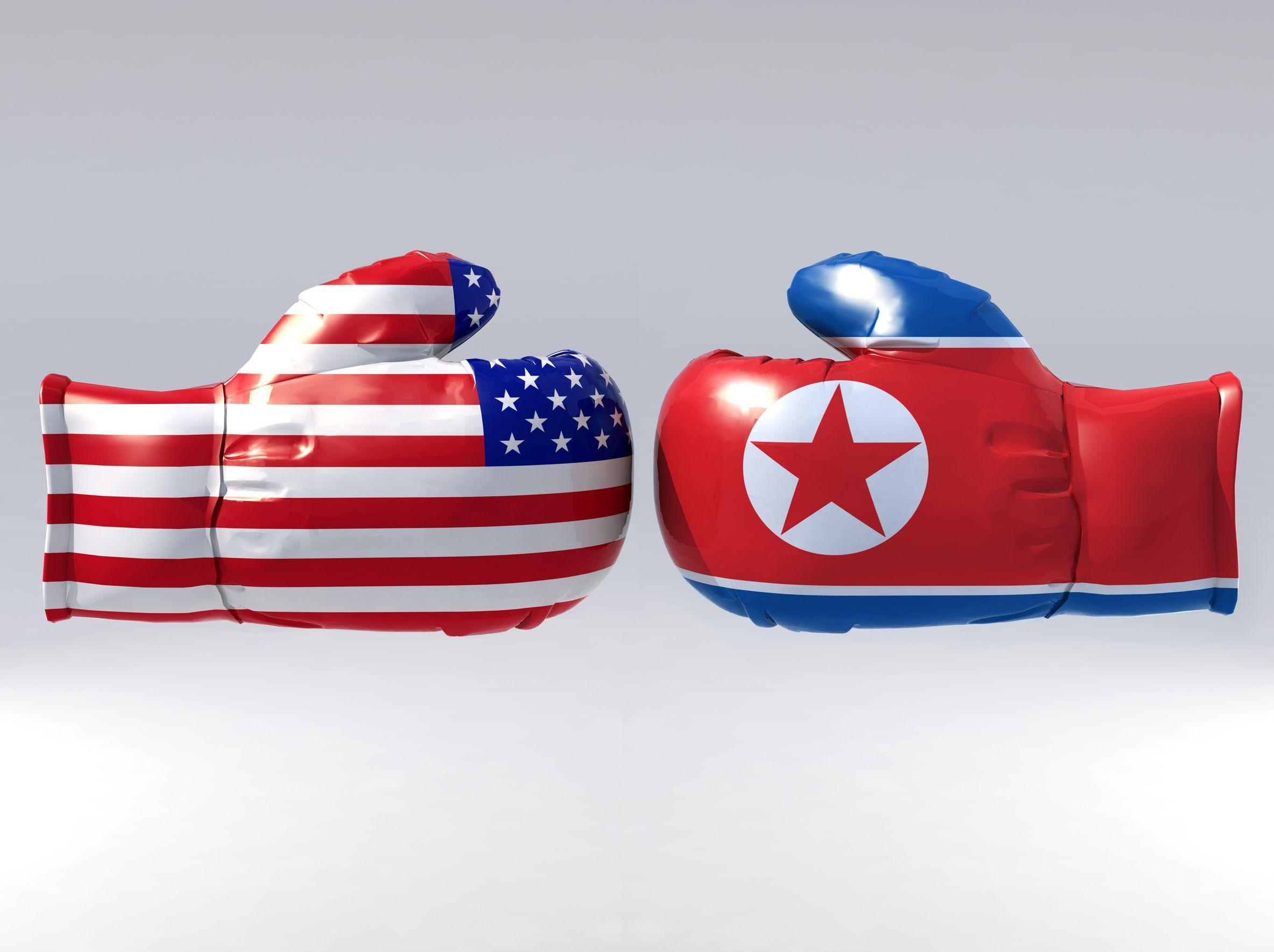 Camera Reprezentanţilor din SUA adoptă noi sancţiuni împotriva Coreei de Nord: Conturile din State ale firmelor cu angajaţi nord-coreeni pot fi îngheţate