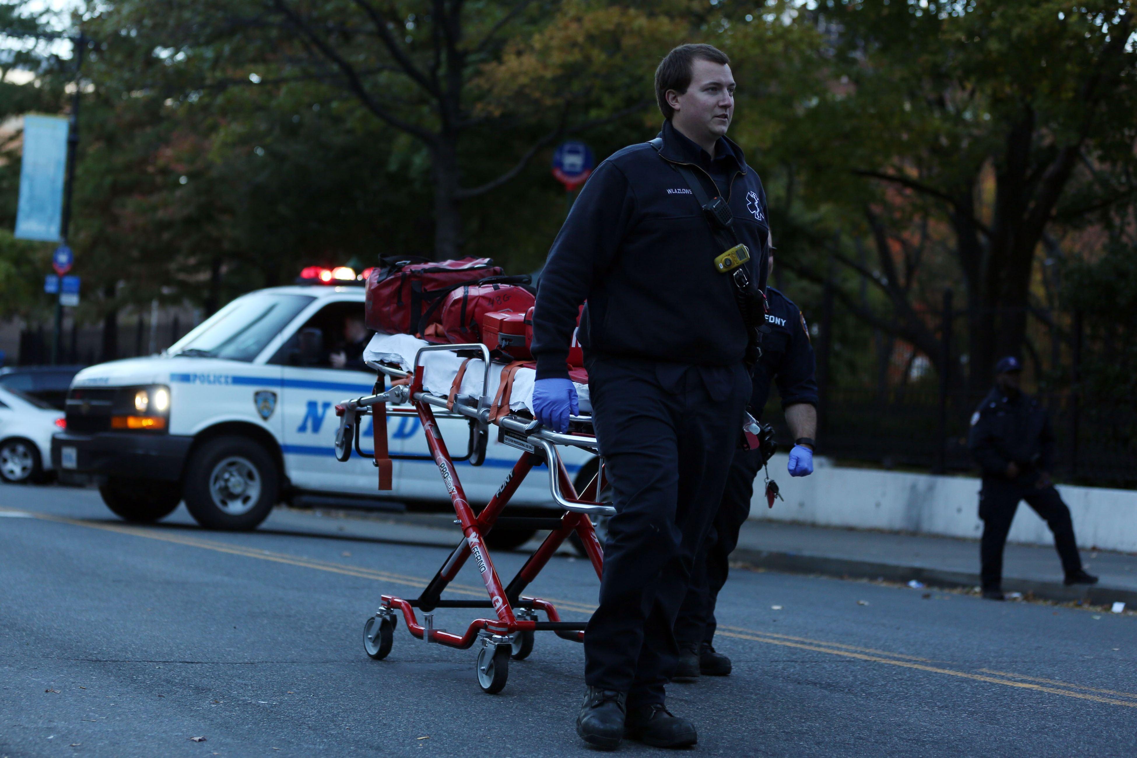 Israelul condamnă atentatul de la New York şi exprimă solidaritate cu Statele Unite