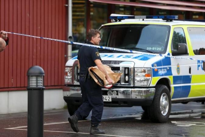 Explozie, într-un club de noapte din Suedia