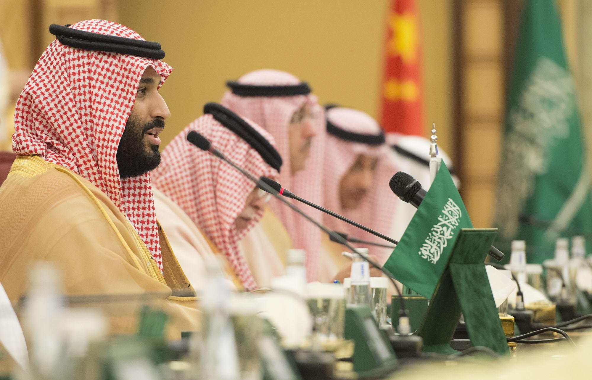 `Cutremur politic` în Arabia Saudită. 11 prinţi, reţinuţi pentru corupţie, la ordinul moştenitorului la tron, inclusiv unul dintre cei mai mari miliardari ai lumii