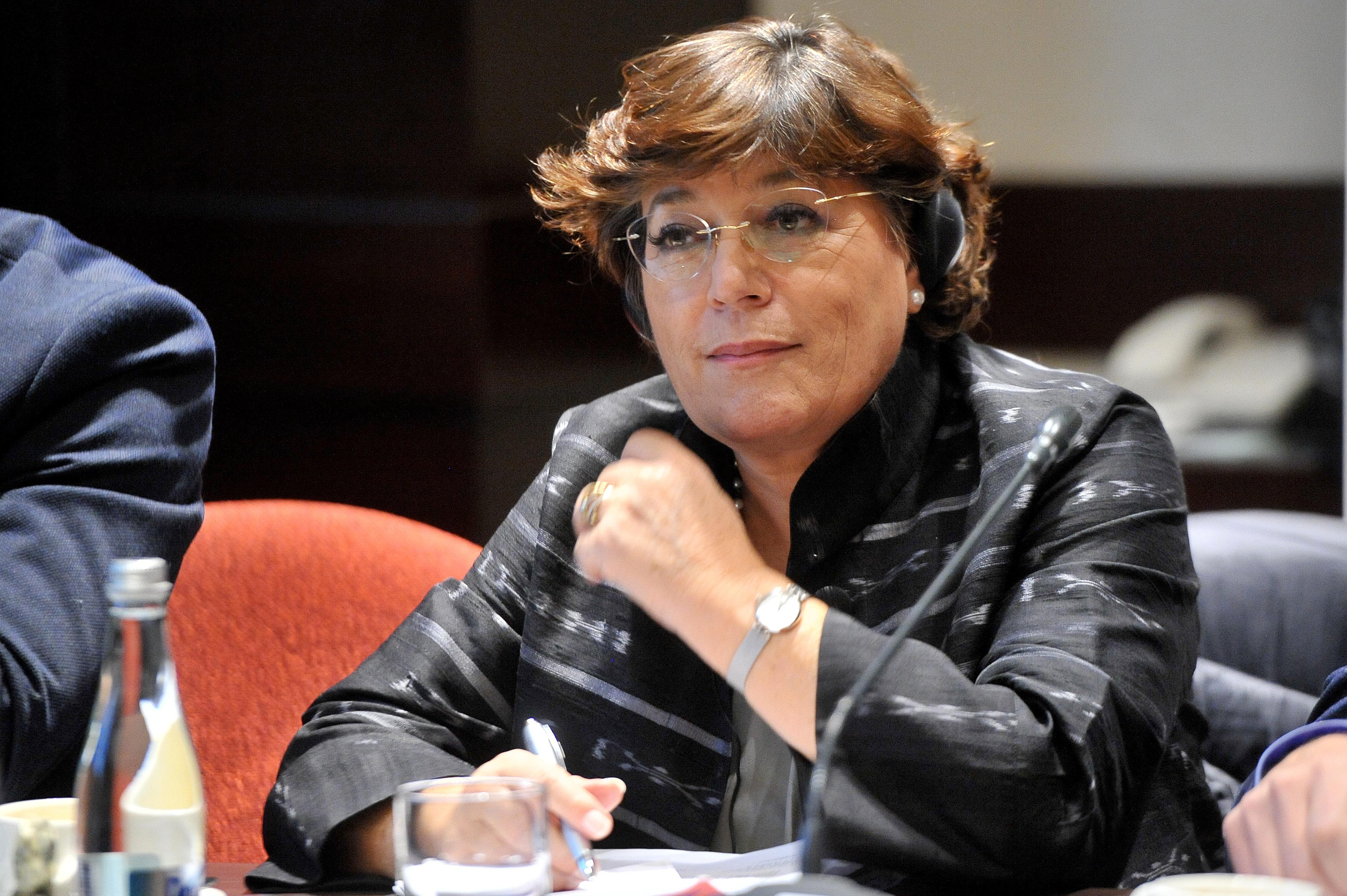 EXCLUSIV | Ana Gomes, pentru MEDIAFAX: Abordarea Guvernului Spaniei riscă să amplifice criza din Catalonia