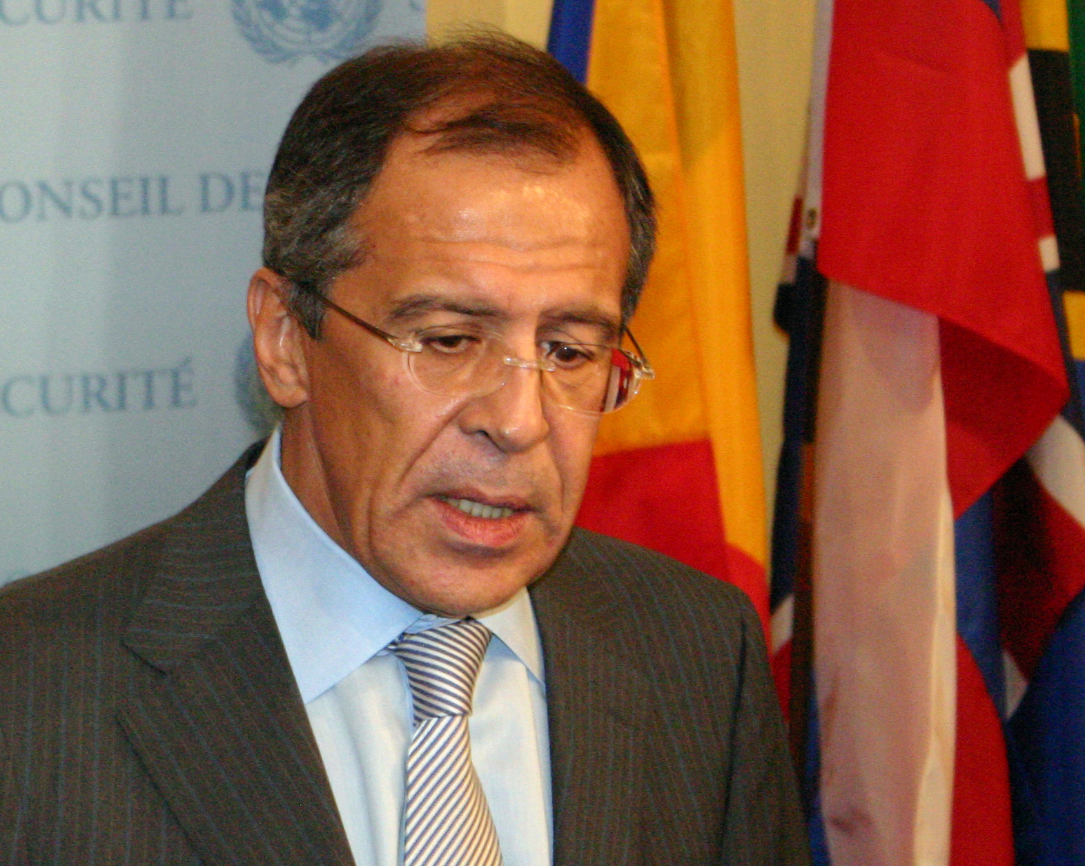 Ministrul rus de Externe: SUA sunt responsabile pentru comportamentul regimului ucrainean şi indulgenţa faţă de neonazişti
