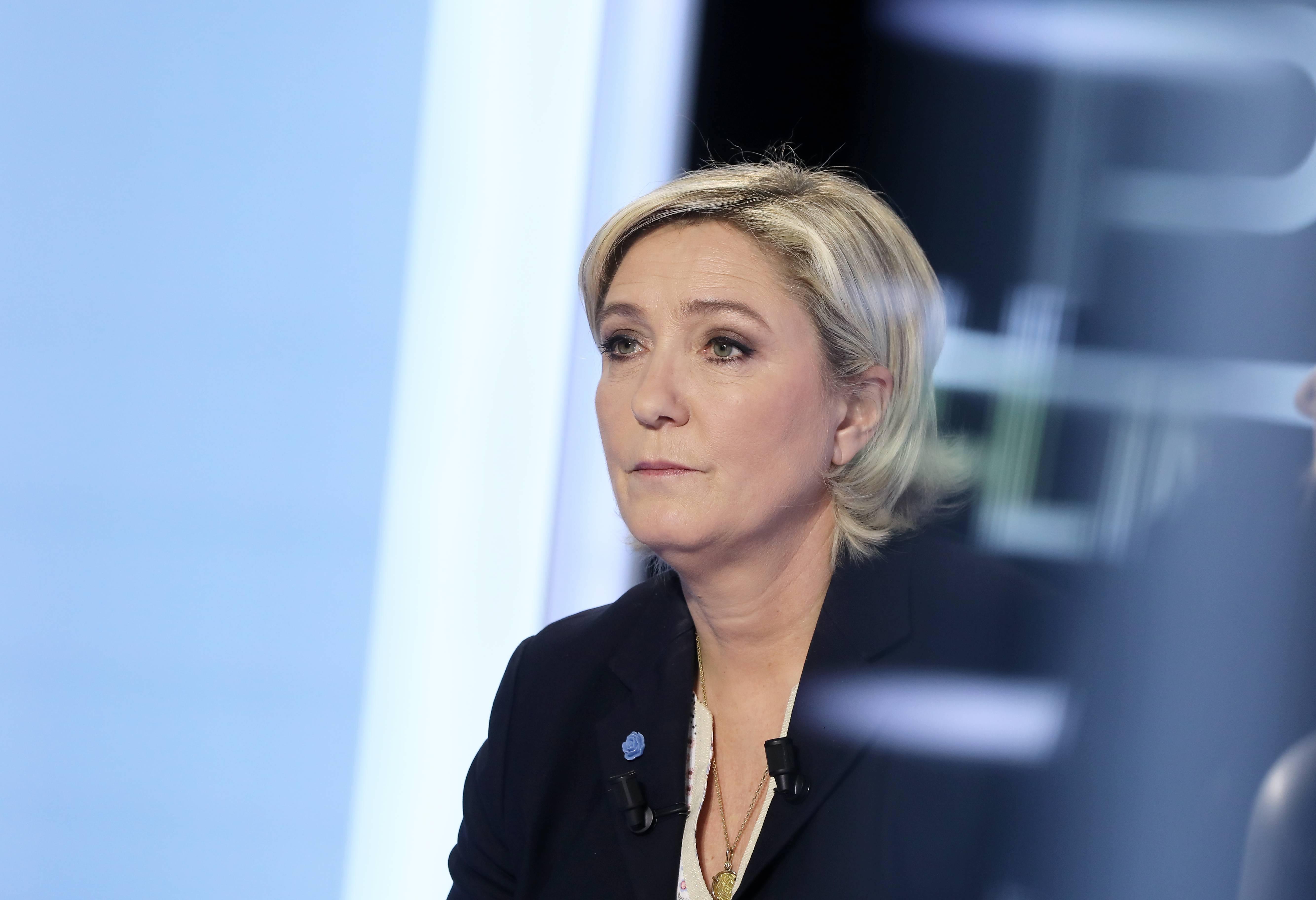 Camera inferioară a Parlamentului de la Paris a anulat imunitatea lui Marine Le Pen