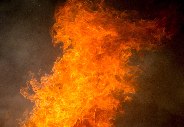 Incendiu la sediul Serviciului rus de Informaţii Externe