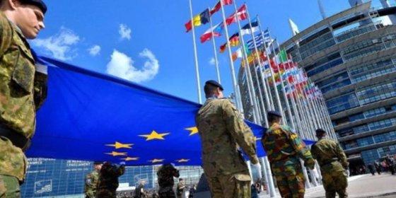 Imaginea articolului Peste 20 de state membre ale UE vor semna, săptămâna viitoare, un pact în domeniul apărării- presă