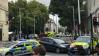 Imaginea articolului Pericol CHIMIC în Marea Britanie   Doi poliţişti britanici au fost spitalizaţi, iar o întreagă stradă, EVACUATĂ