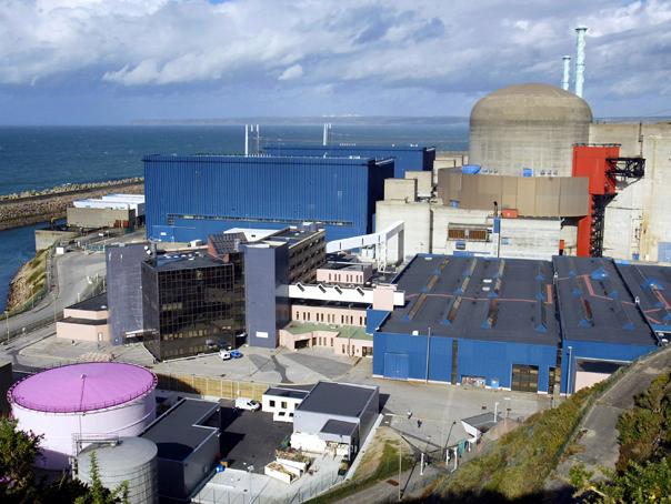 Incident `semnificativ` la o centrală nucleară din Franţa: Două reactoare, afectate