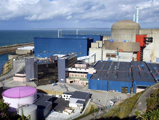 """Imaginea articolului Incident """"semnificativ"""" la o centrală nucleară din Franţa: Două reactoare, afectate"""